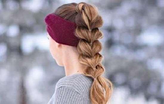 不扎头发发际线会回去吗 发际线高怎么扎马尾