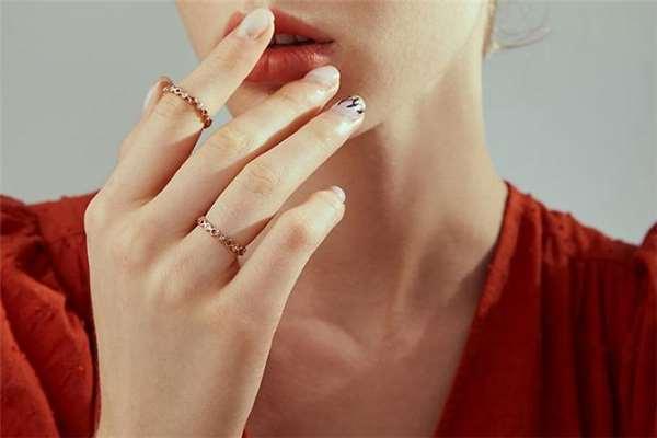福贝奇戒指怎么样 福贝奇戒指好看吗