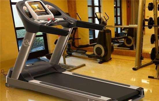 跑步机怎么用 跑步机减肥的速度