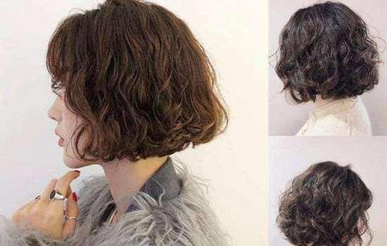 纹理烫和柔顺可以一起做吗 烫发后多久可以扎头发
