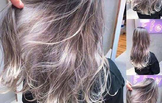 漂过的头发染黑多久掉色 漂完头发可以马上染吗