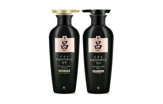 黑吕洗发水真的有生发作用吗 吕洗发水不同颜色功效不同