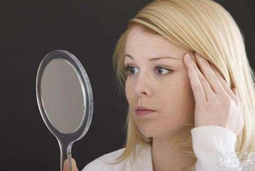 不愿一脸皱纹事实上并并不是无法,每日搞好这3步,皮肤紧实不老气