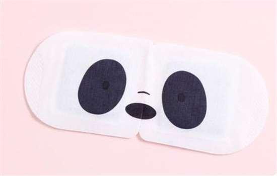 蒸汽眼罩有水蒸气吗 蒸汽眼罩发热原理