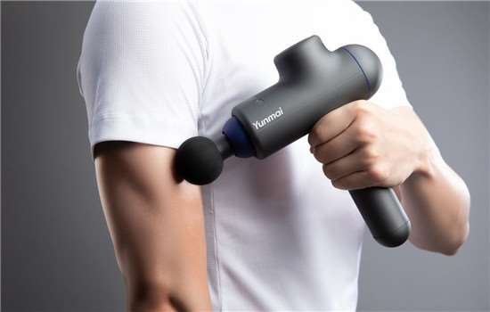 筋膜枪的作用和功能 筋膜枪的使用方法