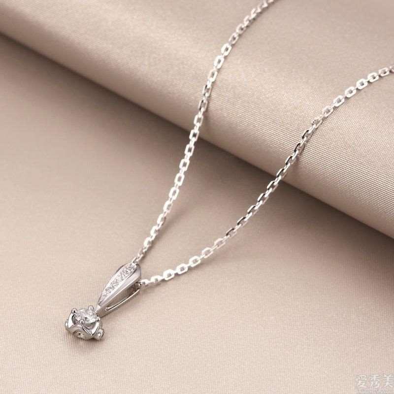 女性对珠宝的偏爱,一直误以为,是对化合物的敬佩