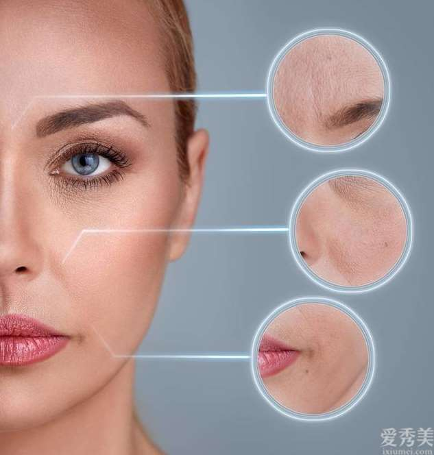 皮肤屏障修护?