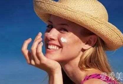 防晒霜不可以瞎涂,这好多个细节不留意,涂再贵的防晒霜也没实际效果