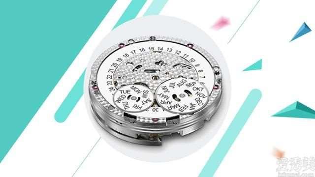 石英手表与机械手表机械表误差偏差为什么无法比?腕表精确度深层分析