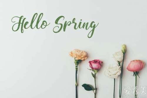 """英树微课堂:一到春天,肌肤就要开始""""渡劫""""?"""