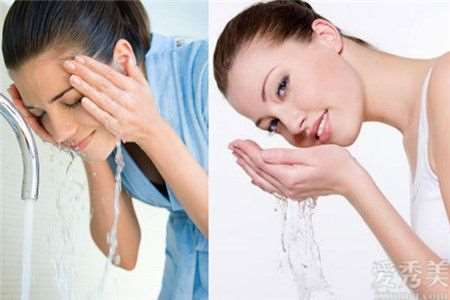 解答白醋洗脸有副作用吗 破坏角质层让皮肤越来越敏感