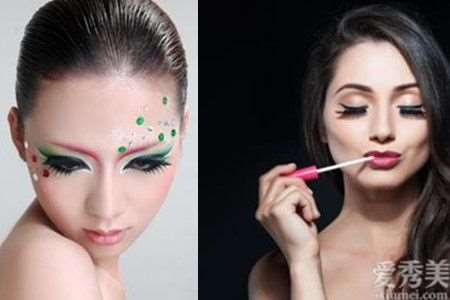 化妆的恰当步骤详细介绍给你秒变迷人仙子