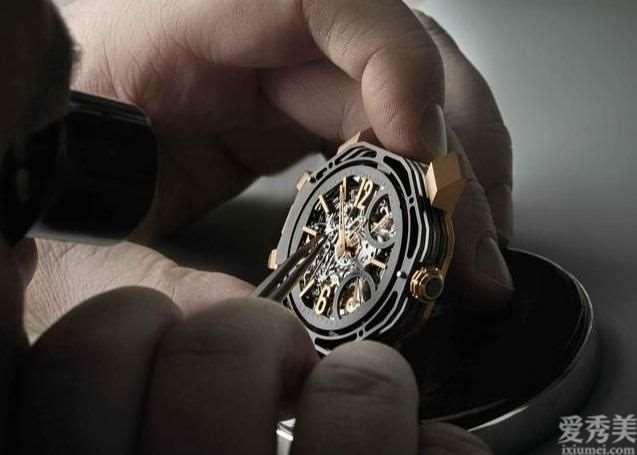 您是否注意到戴手表的这类关键环节?