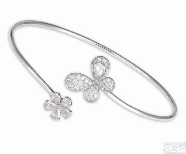 历史悠久玫瑰切工钻石,虽没光亮切割钻闪耀,却得DavidMorris偏爱