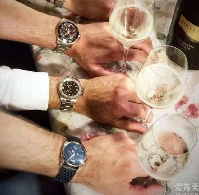 90后合适配戴什么品牌的腕表?