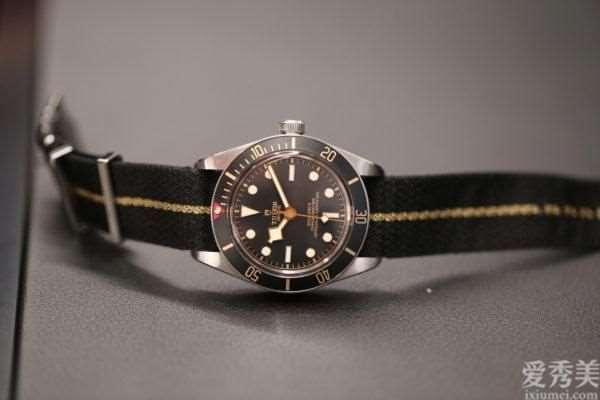 六款顶尖品牌40mm下列的腕表