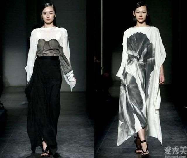 最贴近生活的中国风,朴素的棉麻也是雅致的一面