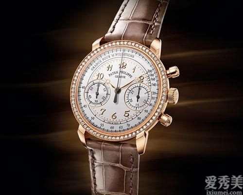 百达翡丽手表表带拆换常见问题