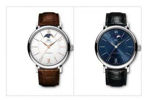 想要了解瑞士手表价格?IWC万国表全新男士腕表非凡出众!