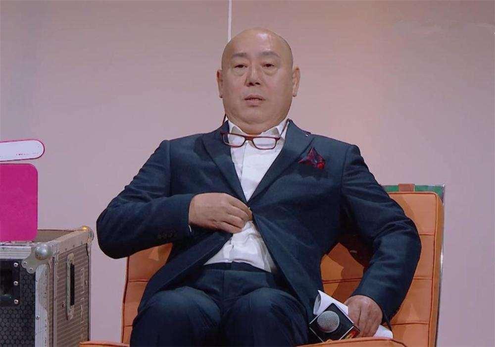为什么说《演员请就位》没有李成儒不行?因为他是观众的代言人_明星新闻