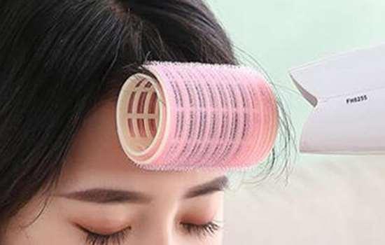 卷刘海的卷筒叫什么 刘海卷发筒怎么使用