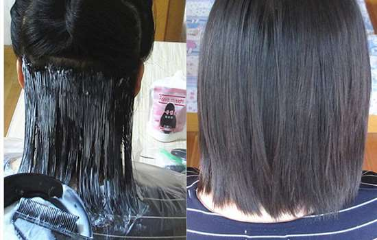 柔顺和软化有什么区别 软化头发伤头发吗
