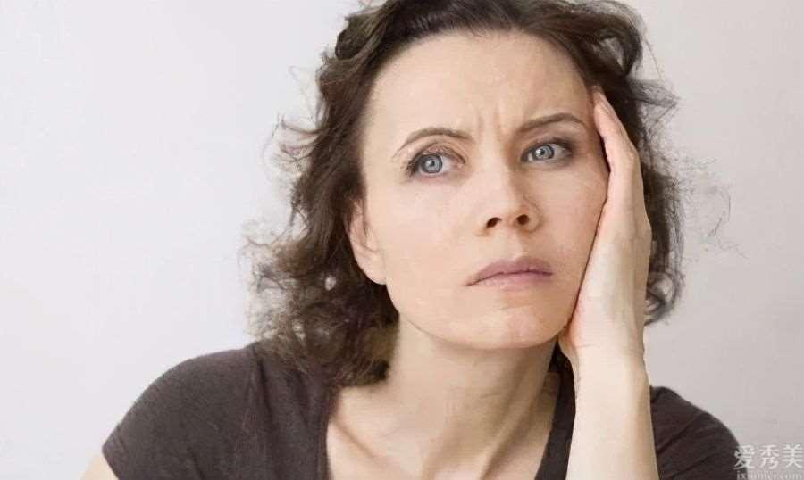 7种女人非常容易长斑,希望没有你,锲而不舍3件事祛斑,慢慢地美起来