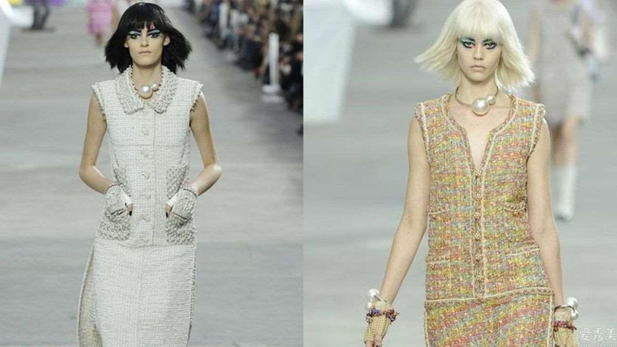 如何搭配珍珠首饰——来和戴安娜王妃、chanel取西天取经