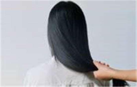 拉直以后头发太塌怎么办 拉直头发几天可以洗