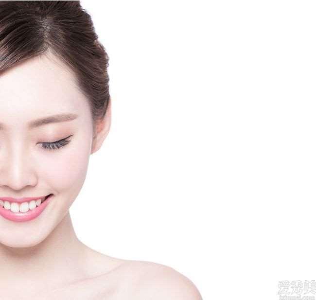女士喜爱看的护肤小知识,如果肯锲而不舍,沒有养不大好的脸