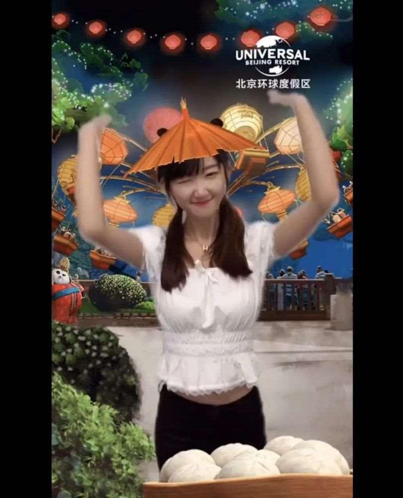 北京环球度假区被网友骂上热搜,试镜活动怎么就变成官方宣传片了?_明星新闻