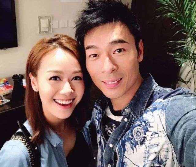 港媒爆TVB解约两名艺人,一人为黄心颖,另一人为翻版古天乐_明星新闻