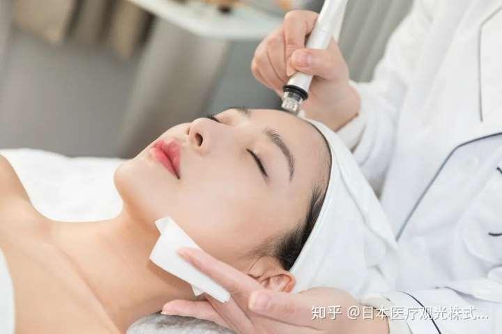 一篇文章揭秘日本女明星保持年轻的秘诀
