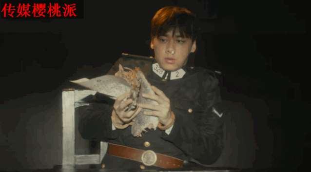 李易峰的演技过关了,但《隐秘而伟大》的发色、服装却连续穿帮_明星新闻