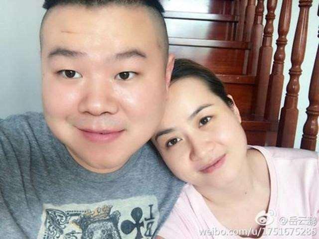 岳云鹏被指骗婚有私生女,德云社发声明否认:是造谣者博出位炒作_明星新闻