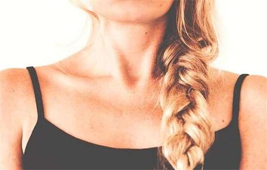 发膜和倒膜区别 自己在家给头发怎么做柔顺