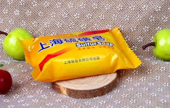 硫磺皂可以去头皮屑吗 切忌用硫磺皂替代洗发水