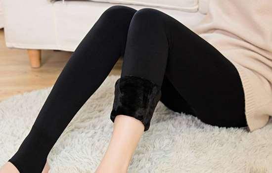 保暖裤的d代表什么 保暖打底裤d数与温度的选择