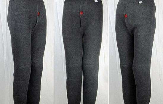 保暖裤是不是越穿越松 什么面料裤子不会越来越松