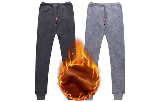 保暖裤是不是越厚越暖和 保暖主要看材质