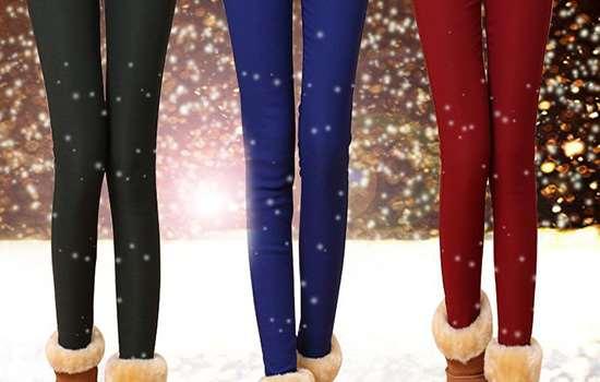 保暖裤是不是秋裤 秋衣秋裤一直是不时尚的代表