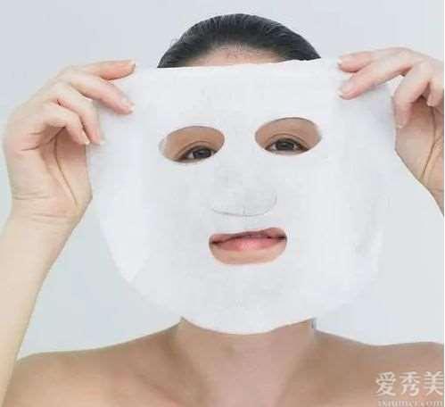 4个伤脸皮肤护理习惯性,皮肤敏感肌肤愈来愈薄!