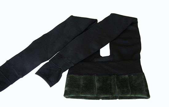 保暖裤分大小号吗 保暖打底裤一定要选择合身的