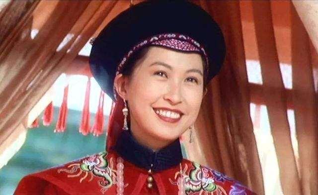 学历最高港姐冠军,郭蔼明:与刘青云结婚22年为他赚下亿万家产_明星新闻