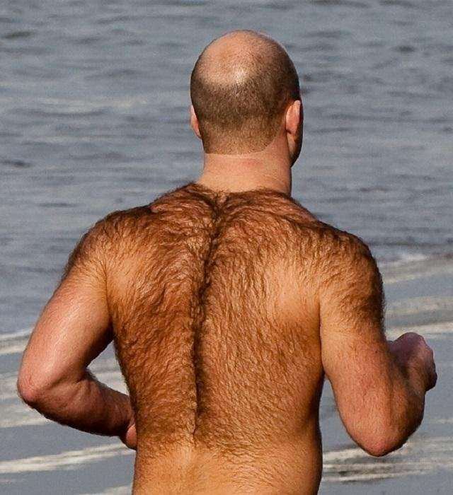 脱发该吃什么能增加头发?