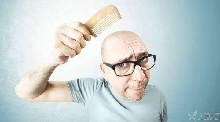 关于脱发的那些误区