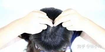 """人体有五个""""生发穴"""",每天只要按5分钟,头发越来越好!"""