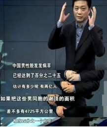 让2亿中国人疯狂脱发的真凶就是它!