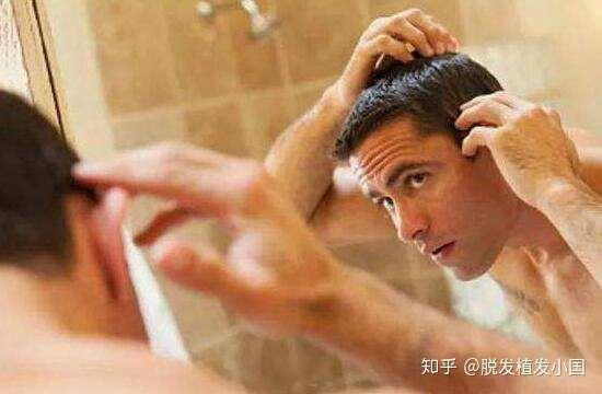 雄性激素脱发真的是因为体内雄性激素太多吗