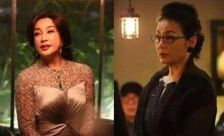 随着时光优雅老去的美人潘虹,曾是首位登上《时代周刊》的华人艺人!_明星新闻